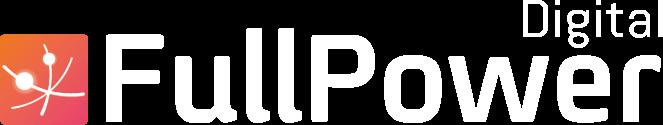לוגו פולפוואר דיגיטל - חברה לבנייה וקידום אתרים